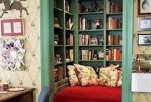 Dream Home Stuff :) / by Amanda Burnette
