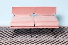 dream furnishings / do most people dream about furniture? / by Vanessa Sanchez-Hoeksema