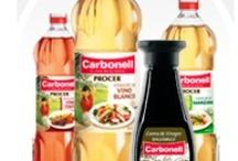 Vinagres & Crema de vinagres Carbonell / Transforma tus platos, en platos con alma con los vinagres Carbonell