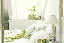 New Bedroom Inspiration