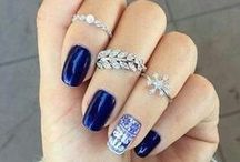 Nails! / by Emily Acanfora