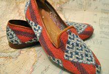 Shoes / by Gerri Koperwas Plansker