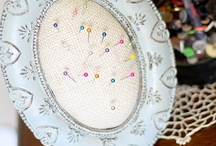 Crafts, Sewing and Printables / by Rustic Maple Elizabeth Ramage