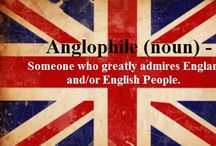 Anglophile that I Am / My Love of all things British- well- maybe Not ALL Things- but most!