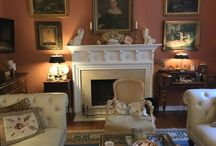 English Country Style & London Style  -   Also Manor Houses- / Classic English Style- It's Here to STAY!