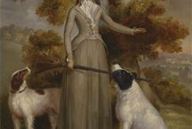 Dogs Of Royal Distinction