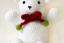 crochet / crochet projects / by Debbie Kinsey