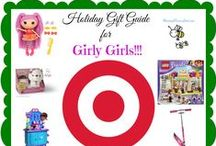 Holiday Gift Guides / A great compilation of Gift Guides for any holiday.