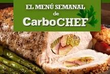#Carbochef / Descubre Carbochef, una potente herramienta que te ayudará a ahorrar tiempo y comer mejor ;)