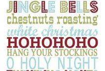 Christmas / by Kristi Shackelford