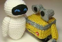 Crochet / by Brianna Klennert