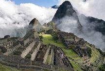 Adventure - South America