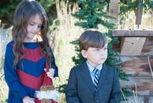 Kids Fashion / Clothing for the kids from dressy to casual.