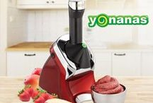 Our Yonanas Family