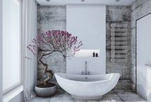 Ideal Bathroom / by Jess Van Den
