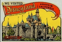 Disney Parks / I love Disneyland!! (Still have to visit the other parks, but love them by association!) There will also be some occasional random Disney stuff here as well. / by Zachary Ledbetter