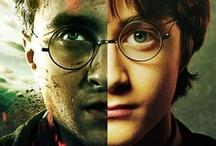 Harry Potter / by Zachary Ledbetter