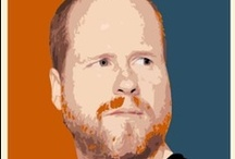 Whedon / All things Whedonverse / by Zachary Ledbetter