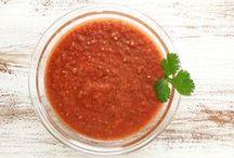 Food - Dips & Sauces