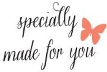 Specially Made For You / by Nicole Feldman Crowder