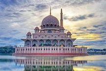 Dream - Must Visit Places...