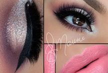 Beauty tips & makeup ideas / by Kristine Jaye Adalla