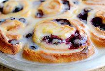 Baking -Cake, Desserts, Sweets, Tips, Presentation...