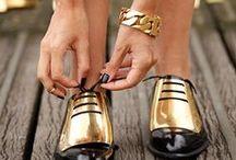 Shoe mania...