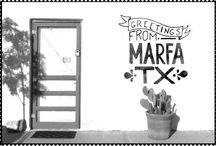 Maddy & Justin's Wedding  / Help us plan our Wedding in Marfa TX on 4/12/2014