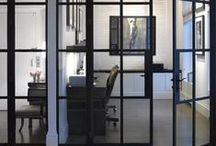 OFFICE & STUDIOS