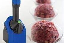 Feeling BLUE & Loving It! / We could never feel down about anything blue!  Get the Blueberry Yonanas here: http://shop.yonanas.com/products/blueberry-yonanas-maker    Blue | Cobalt | Dazzling Blue | Turqoise / by Yonanas