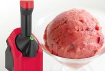 Red Hot & You Know It! / Red is powerful and fearless!  Get a Cranberry Yonanas here: http://shop.yonanas.com/products/cranberry-yonanas-maker  Red | Ruby | Rose | Poppy Red | Crimson / by Yonanas