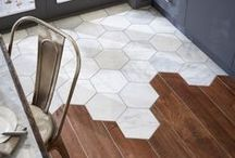 Flooring for Our Home