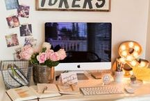Pretty Places & Spaces / by Emily Acanfora
