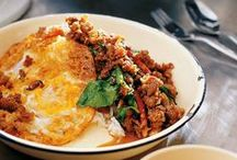 Cuisine: Thai / by Cynthia Soll