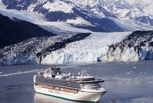 Alaska / One of our most popular cruise destinations