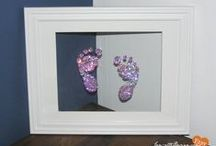 Baby GIRL! / by Melissa Boyce