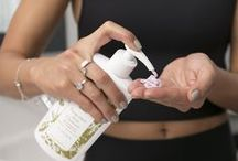 Cleansers & Exfoliants / There are many products that fall under this banner, and they are fastly becoming a regular part of standard skin care routines for their ability to promote smoother, healthier-looking skin.   / by DermStore