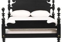 Furniture Painted Beds / Painted beds