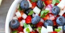 Picnic Food with a Healthy Twist
