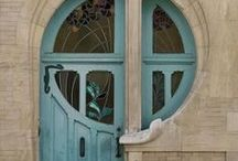 Cool Architectural Elements