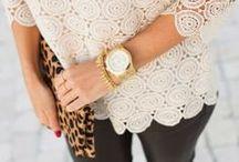 My style, my fashion / by Tara Muller