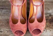 ShoesShoesShoes / by Tara Muller