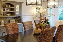 Decorating Inspirations / by Tammy Priest Turpin