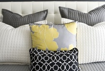 YELLOW * GRAY * TAUPE / Yellow Gray Taupe combinations and shades