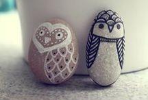 Craft Ideas / by Goretti Malayil