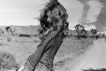 Desert Road  / by Gabriela Larralde