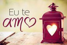 Eu ♥ Amor / Expresse seu amor pelas pessaos a sua volta. Artigos, citações, frases sobre o Amor! ♥ / by Eu ♥ Minha Família (Familia.com.br)