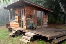 Someday Cabin in the woods ideas