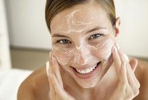 Eu ♥ Cuidar da Pele / Quer uma pele saudável? Veja aqui diversas dicas para sua pele. ♥